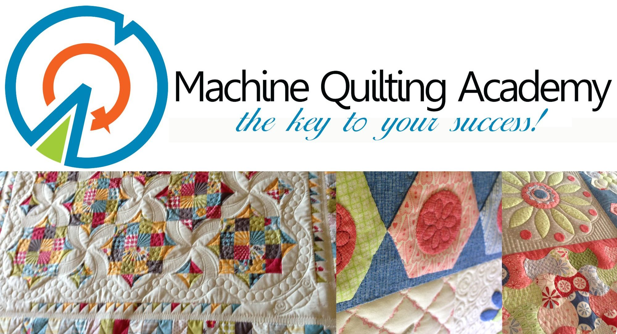 Machine Quilting Academy